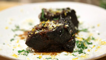 Chianti-Braised Short Rib