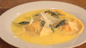 Thumbnail image for Butternut Squash Ravioli