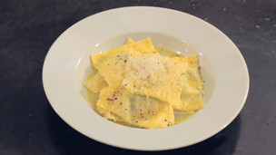 Thumbnail image for Spinach Ricotta Ravioli