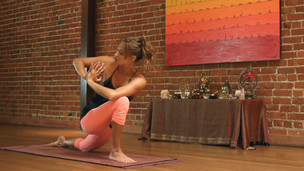 Deep Spinal Twists