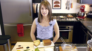 Infusing Flavors in Baking