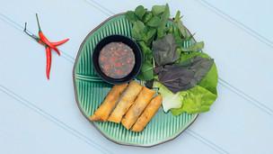 Thumbnail image for Vietnamese Spring Rolls