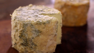 Thumbnail image for Homemade Blue Cheese