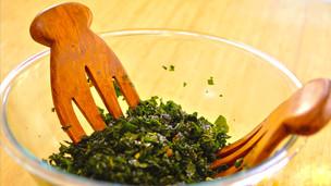 Thumbnail image for Mediterranean Kale Salad