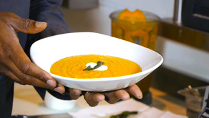 Thumbnail image for Butternut Squash Soup