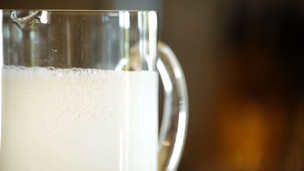 Thumbnail image for Homemade Almond Milk
