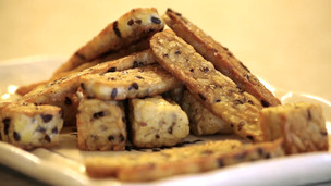 Thumbnail image for Quick Coconut Tempeh