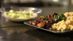 Thumbnail image for Spicy Lamb & Fruit Tajine