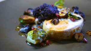 Thumbnail image for French Roasted Chicken