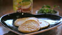 Healthy Quinoa Pancakes