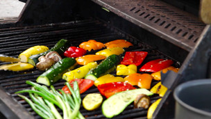 Thumbnail image for Grilled Summer Vegetables