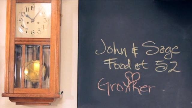 John & Sage's bio image
