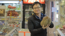 Vietnamese Market Tour