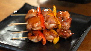 Thumbnail image for Chicken Yakitori