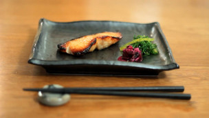 Thumbnail image for Miso Black Cod