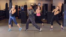 Full Body Cardio Workout