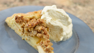 Thumbnail image for Apple Crisp Galette