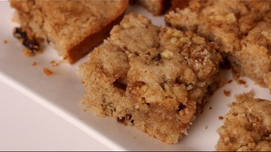 Thumbnail image for Coffee Cake Recipe