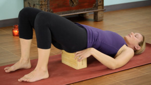 Thumbnail image for Space: Vinyasa Flow