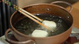 Thumbnail image for Agedashi Tofu