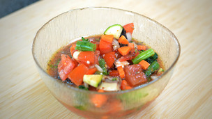 Thumbnail image for Hearty Minestrone Soup
