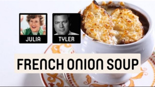 Thumbnail image for Best French Onion Soup Recipe