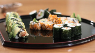 Thumbnail image for Sushi Masterclass