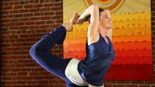 Finding Balance: Natarajasana