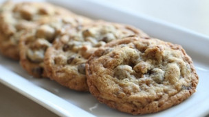 Thumbnail image for Beth's Ultimate Chocolate Chip Cookies