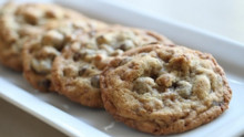 Beth's Ultimate Chocolate Chip Cookies