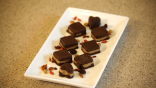 Thumbnail image for Almond Butter Cups