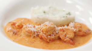 Thumbnail image for Coconut Prawn Curry