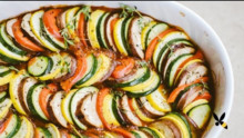 Ratatouille: Meatless Monday Earth Day Recipe