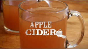 Thumbnail image for Homemade Apple Cider