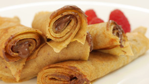 Thumbnail image for Gluten Free Crêpes
