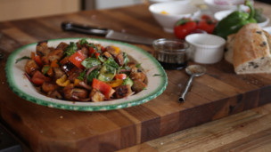 Thumbnail image for Tuscan Panzanella Salad