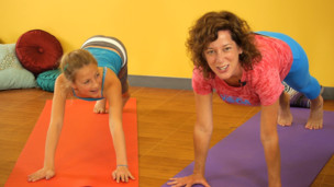 Thumbnail image for Yoga for Kids: The 5 W's of Yoga