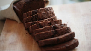 Thumbnail image for Chocolate Zucchini Bread