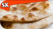 Unleavened Flat Bread Yeast Free