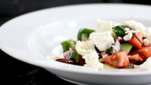 Thumbnail image for Classic Greek Salad