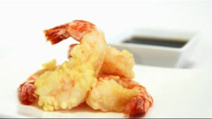 Thumbnail image for Tempura Prawns