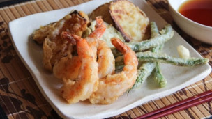 Thumbnail image for Tempura Recipe