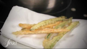 Thumbnail image for Vegetable Tempura