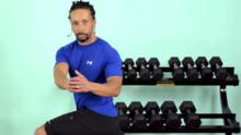 Chest, Back, & Legs Training