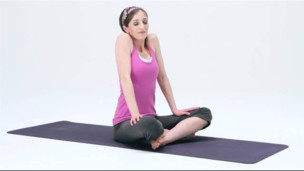 Thumbnail image for Yoga Motion - Yoga for Kids Ages 2.5+ (Warm-up)