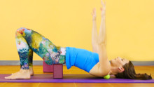 Deep Stretching: Upper Body