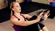 Cardio Fusion Workout