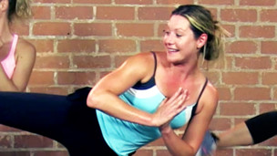 Thumbnail image for Lower Body and Core Challenge