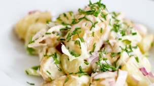 Thumbnail image for Potato Salad