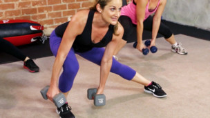 Thumbnail image for Fat-Blasting HIIT Exercise